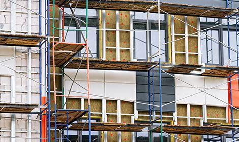Renovatie in Roermond